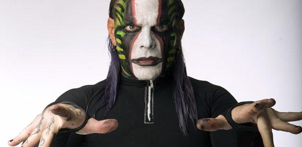 Jeff Hardy Europe Tour