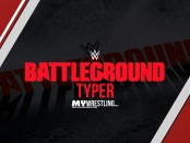 miniaturka WWE Battleground typer