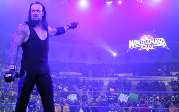 Z ostatniej chwili! The Undertaker na dłużej w WWE!