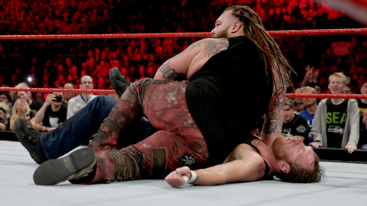 bray single personals Loss to cena at wm30 loss to cena at payback 2014 loss to jericho at battleground 2014 loss to ambrose at tribute to the troops 2014 the man.