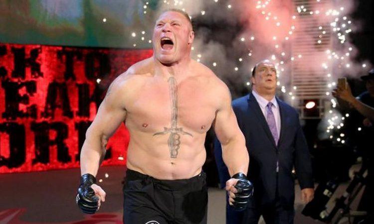 Podczas WrestleManii 36 Brock Lesnar został pokonany przez Drew McIntyre'a. Wiele osób zastanawia się na temat przyszłości byłego WWE Championa.