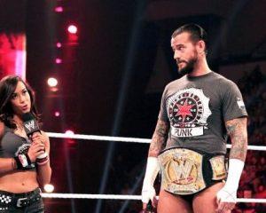 WWE Hall of Famer Edge z nowym wyglądem, Paige odpowiada na życzenie śmierci, CM Punk wyjawia zabawną historię