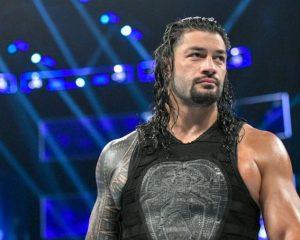 Obszerny wywiad z Romanem Reignsem - Nowe informacje w sprawie sytuacji z WWE