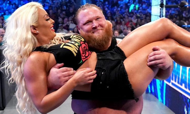Mandy Rose o powstaniu story z Otisem, Żona Curta Hawkinsa o kulisach zwolnienia przez WWE, Jessicka Havok o dołączeniu Kylie Rae do IW