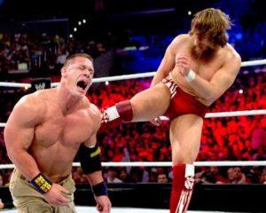 WWE SmackDown Star Drew Gulak