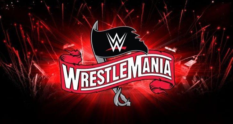WrestleMania37 MyWrestling