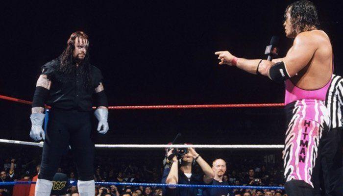 Drew McIntyre i Triple H komentują wyczyn 7-latka, Dana Brooke i jej nowe umiejętności, The Undertaker wspomina Montreal Screwjob
