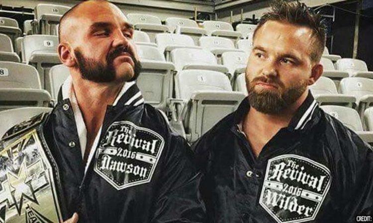 Byli wrestlerzy WWE gośćmi Chrisa Jericho, Michael Elgin przekazuje przykrą informację, Zapowiedź turnieju w Impact Wrestling