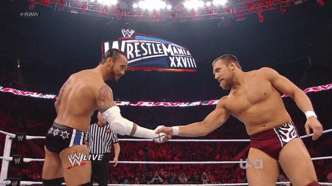Daniel Bryan i CM Punk w WWE BackStage, Gwiazdy WWE powitały drugie dziecko, AJ Styles o zwolnieniu braci z WWE