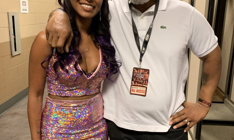 Informacje w sprawie występu Mike'a Tysona w AEW, Otis o powrocie Heavy Machinery i pracy z Chadem Gable, Powrót tygodniówki WWE 205 Live