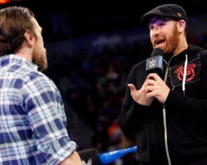 Daniel Bryan uczestnikiem MITB Ladder Matchu?, Heath Slater twierdzi, że się wypalił, Sytuacja Riddicka Mossa w WWE