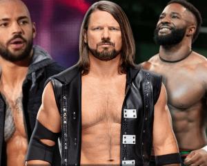 Informacje w sprawie kontuzjowanych gwiazd NXT, Komu w WWE pomaga AJ Styles?, Eric Bischoff komentuje przyszłość Brocka Lesnara