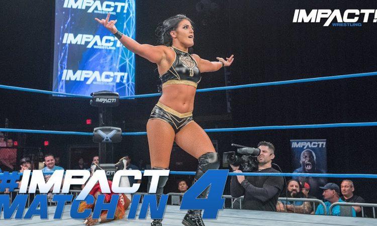 Tessa Blanchard przegapiła tapingi Impact TV?, Gwiazdy sportu na pogrzebie byłego wrestlera WWE, Zapowiedź segmentu z The Revival w AEW