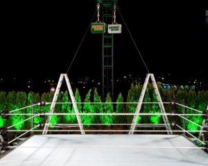 Men's oraz Women's Money in the Bank Ladder Match odbędzie się w tym samym czasie.