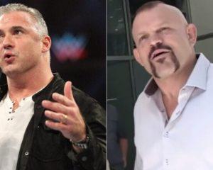 Drew McIntyre o okładce magazynu PWI, Edge odpowiada na krytykę fana, Chuck Liddell wyjawia, kiedy polubił wrestling