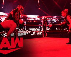 Uwaga na Spoilery! Co się wydarzyło podczas segmentu Firefly Fun House?, Debiut Luchadora na Monday Night RAW?, Mustafa Ali wyjawia sekret odnośnie hakera SmackDown