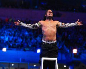 Zaskakujący debiut wschodzącej gwiazdy na Monday Night RAW