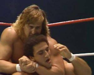 Z ostatniej chwili! Śmierć Barry'ego Ortona, wujka byłego WWE Championa