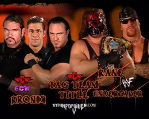 Były wrestler WWE oczyszczony z poważnych zarzutów