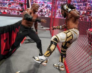 Xavier Woods wyłączony z telewizji WWE